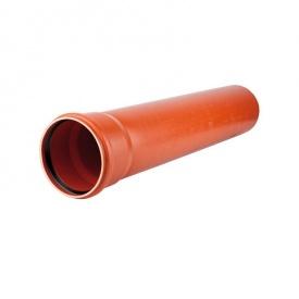 Труба KG Д 110*3,2 3000мм (220030)