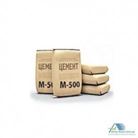 Цемент М-500 ПЦ I Д0 Полімін 25 кг