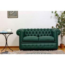Прямой диван Честер 3 из ткани 3 категории
