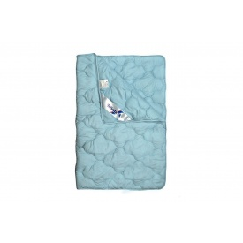 Одеяло Нина стандартное детское 110х140