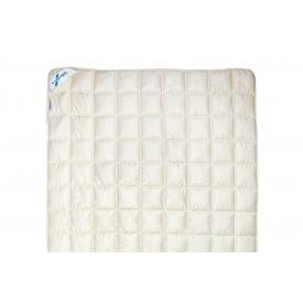 Одеяло Коттона Премиум стандартное со спальным размером 140x205