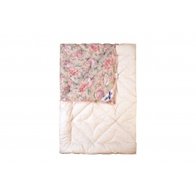 Одеяло Виктория касетное К1 детское 110х140