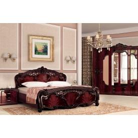 Спальня Олімпія Mahagoni 160x200 без каркасу