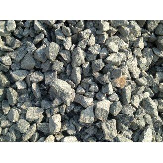 Щебінь гранітний фракції 20-40 мм навалом від 30 тонн