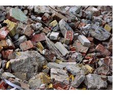 Вивіз будівельного сміття від 30 т