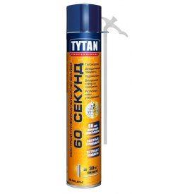 Швидкий багатоцільовий піно-клей TYTAN Professional 60 секунд STD 750 мл