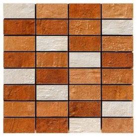 Мозаика Cotto Classico 32,5x32,5 MRAX MIX ZEUS CERAMICA