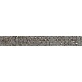 Декор DOMINO 3x32,5 ARGENTO ZMX8CA ZEUS CERAMICA