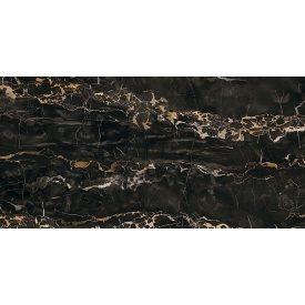 Плитка керамограніт BLACK PORTORO 60х120 RAK Ceramics