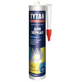 Клей монтажний TYTAN Professional Для дзеркал 310 мл бежевий