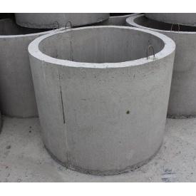 Кольцо бетонное КС 10-9 Західтрансбуд