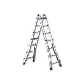 Лестница стремянка Scalissima 2x12