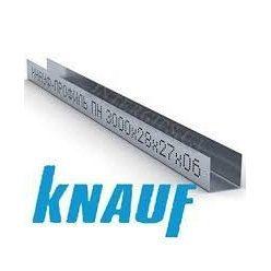 Профиль направляющий Кнауф UD 27 3000 мм
