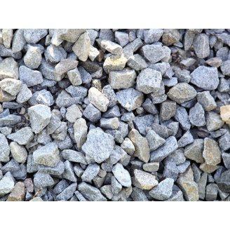 Щебінь гранітний фракції 5-20 мм навалом від 30 тонн