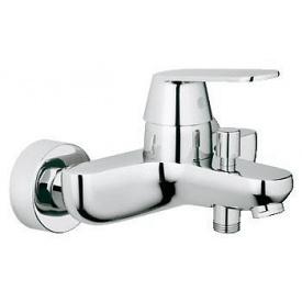 EUROSMART Cosmopolitan смеситель для ванны однорычажный