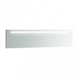 ALESSI ONEvolution зеркало 160x40 см с подсветкой