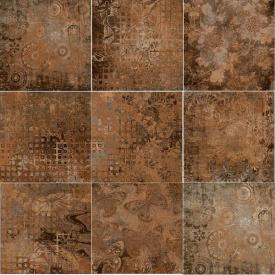 MALKIA LUX плитка підлогу 45x45 Уп 1,22 м2/6 шт