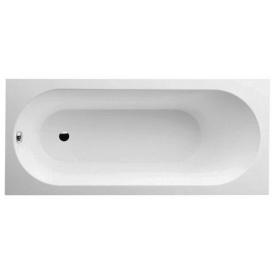 OBERON ванна 160x75 см в комплекте с ножками