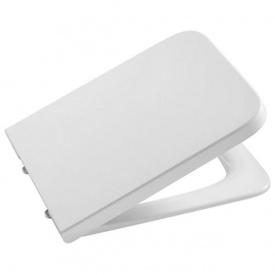 INSPIRA Square сидіння для унітазу квадратне з системою плавного опускання