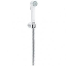 TEMPESTA-F Trigger Spray 30 душевой набор с 1 режимом струи белый/хром