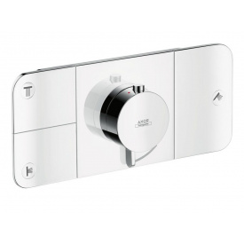 Axor One Термостат для 3 потребителей скрытый монтаж хром