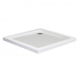 BENITA поддон (PUF) 90x90x5 см на пенополиуретане квадратный