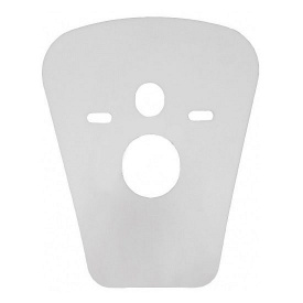 Шумоизоляционная прокладка для подвесного унитаза и биде