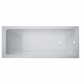 LIBRA ванна 170x70x45,8 см без ніжок акрил 5 мм