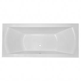 TEO ванна 170x80x50 см без ножек акрил 6 мм