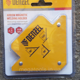 Магнит для сварки Denzel 11 кг