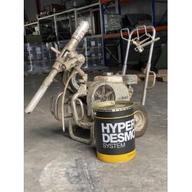 Краскопульт высокого давления WAGNER HC 940 V Б/У