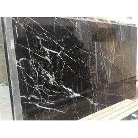 Мармур Bambo Black 2х163х263 см