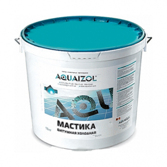 Мастика Акваизол 10 кг