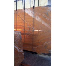 Оникс Оранжевый 2х160х250 см