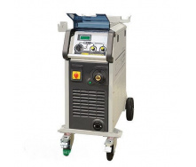 Полуавтомат сварочный 380 вольт 3 фазы 13.6A 0.8-1.0 мм G IKRAFT GI13112