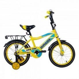 Дитячий велосипед Spark Kids Mac ТV1801-001