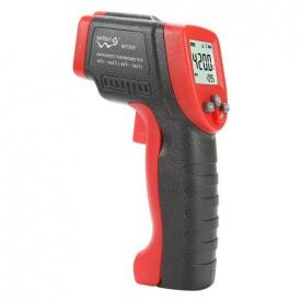 Інфрачервоний пірометр -50-420 градусів Цельсія WINTACT WT300