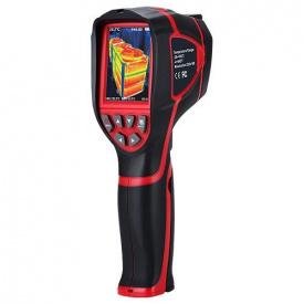 Тепловізор для енергоаудиту -20-300 градусів Цельсія WINTACT WT3320