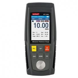 Цифровой ультразвуковой толщиномер 1-225 мм WINTACT WT 130 A