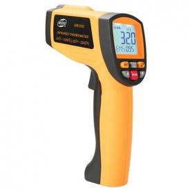 Пірометр промисловий -30-1250°C BENETECH GM1250