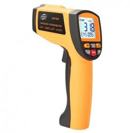Пірометр професійний -30-1500°C BENETECH GM1500