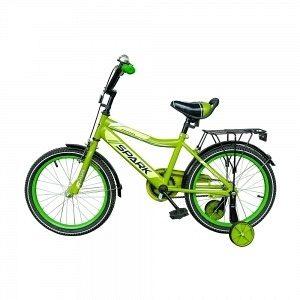Детский велосипед Spark Kids Mac ТV1401-001