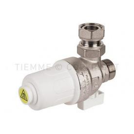 """Компактный магнитный фильтр для газового котла Tiemme 3/4"""" резьба внешняя/внутренняя (3150039)"""