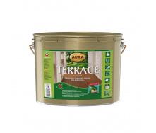 Масло для террас Aura Wood Terrace 9 л