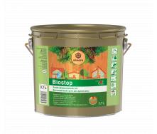 Биозащитная грунтовка для древесины Eskaro Biostop 2,7 л