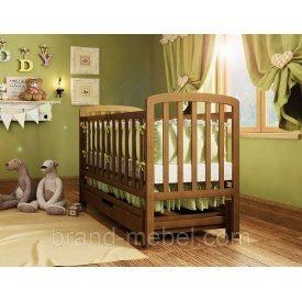 Деревянная кроватка Teddy кроватка