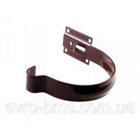 Тримач ринви Profil металевий малий 90/75