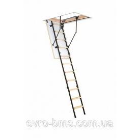 Чердачная лестница Оман Stallux TERMO