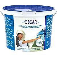 Клей для стеклообоев Оскар 10 кг