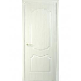 Двери межкомнатные ПВХ Новый Стиль DeLuxe Вензель